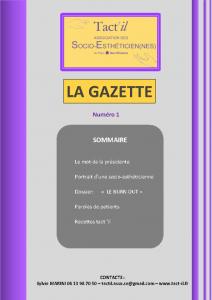 thumbnail of Gazette_Tactil_1